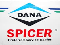 Dana-Spicer