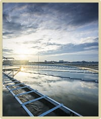 Water Treatment & Wastewater Treatment