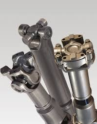 Pump Driveshafts