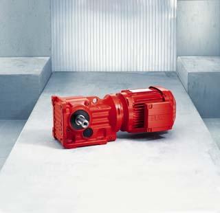 Pump & Process Equipment Drive