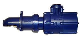 Diesel Engine Air Starters