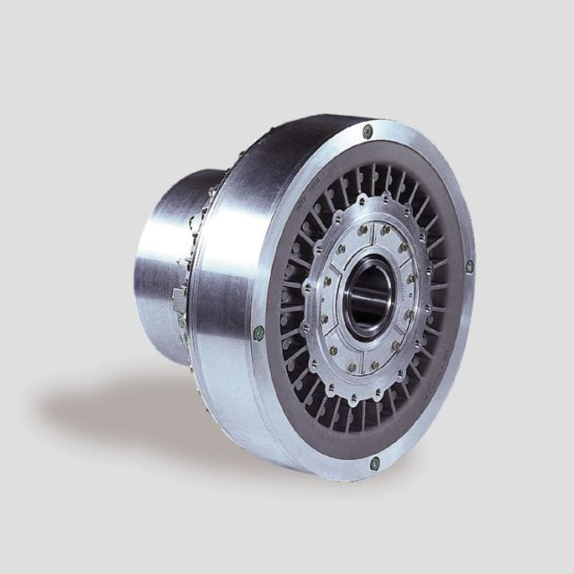 Conveyor Fluid Coupling
